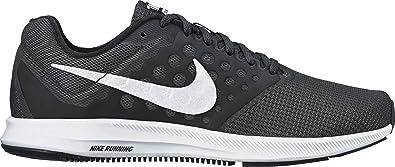 official photos b8982 fa3b6 Nike Wmns Downshifter 7, Chaussures de Course Femme, Noir (Black  White