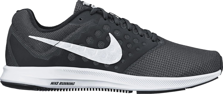 Black White Nike Women's Downshifter 7 Running shoes