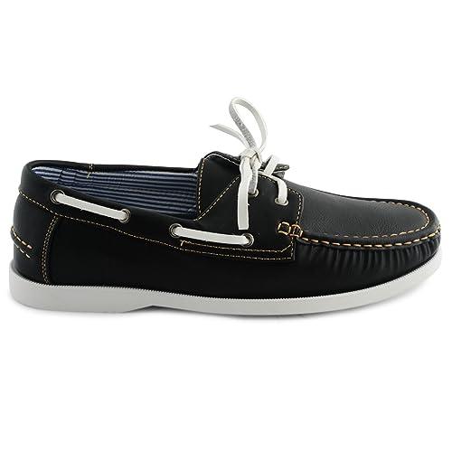 Cliquez Chaussures Chaussures Pour Matériau Synthétique Noir 41 Eu Homme Noir, Couleur Noire, Taille 42.5