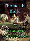 A Testament of Devotion: First Edition (Barvas Religion)