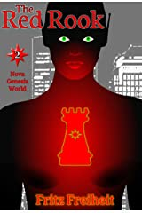 The Red Rook (Nova Genesis World Book 2) Kindle Edition