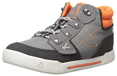 on sale 92304 61ef5 Keen Encanto Wesley High Top Youth - gargoyle / koi - Gr. 32 ...
