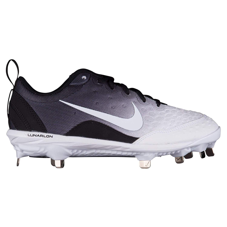61434a12 Amazon.com: Nike Women's Lunar Hyperdiamond 2 Pro Fastpitch Softball  Cleats: Sports & Outdoors