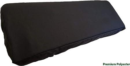 DCFY - Funda para teclado de música portátil Casio CTX-800 ...