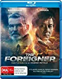 Foreigner, The BD