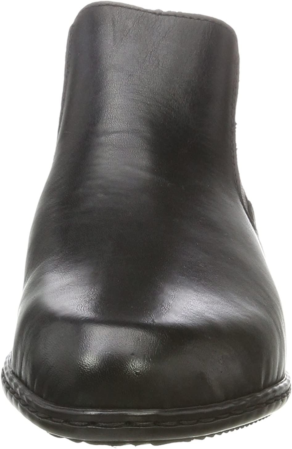 Rieker Damen M0752 Chelsea Boots Schwarz Nero, 40 EU: Amazon VOOQy