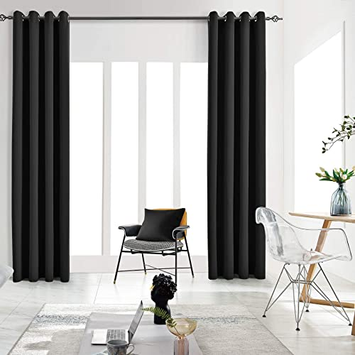 Reviewed: JSFLY Blackout Curtains