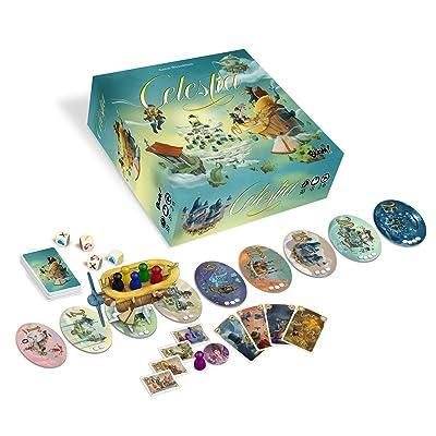 Abba games 599386031 - Celestia: Juguetes y juegos