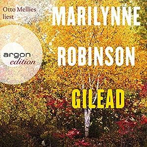 Gilead Hörbuch