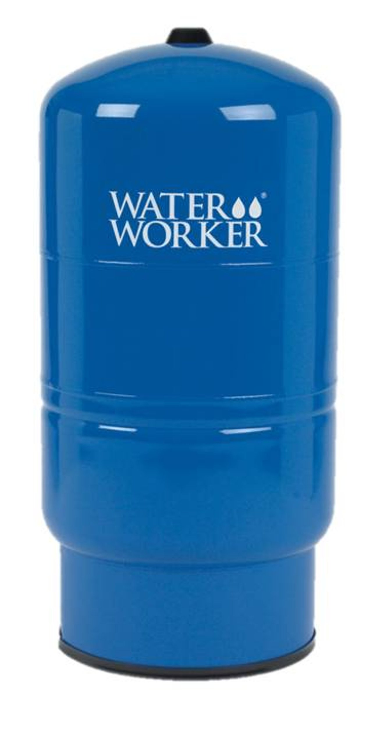 WaterWorker 25009 20Gal Vertical Well Tank, 20-Gallon by Water Worker