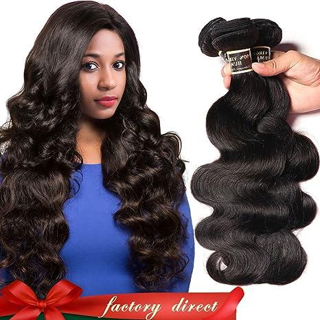 24 24 26   Aliglossy hair pieces for women Brazilian virgin hair body wave  24 24 7e87d68314