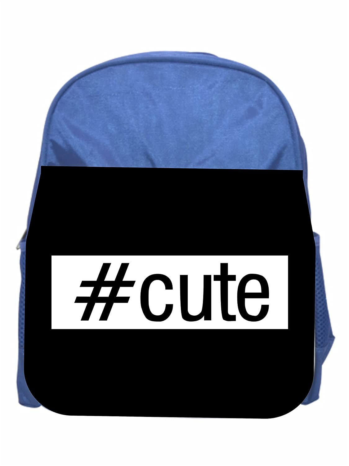 a6313120f85a Amazon.com | #Cute - Boys/Girls Blue Preschool Toddler Kids Backpack ...