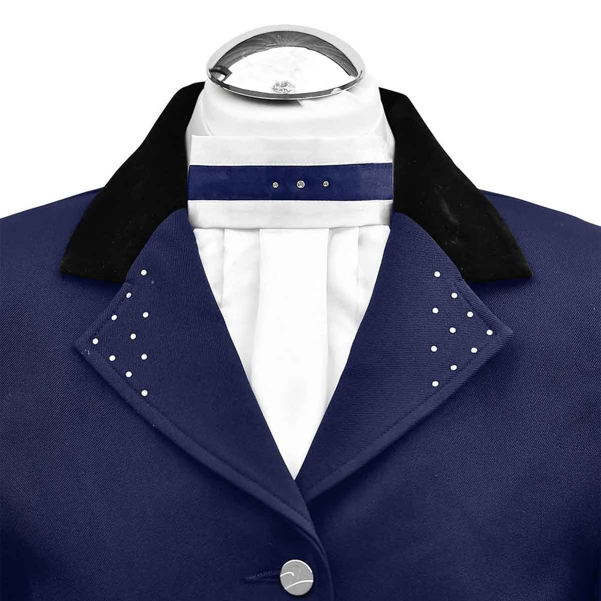 ROSENICE Bottoni a pressione in metallo di 15 mm per Abbigliamento e Cuoio in Argento 50PCS
