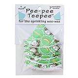 Beba Bean Pee-Pee Teepee Cellophane Bag - Lil