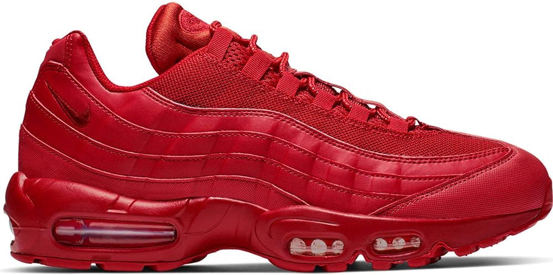 Nike Air Max 95 CQ9969-600 Varsity Red