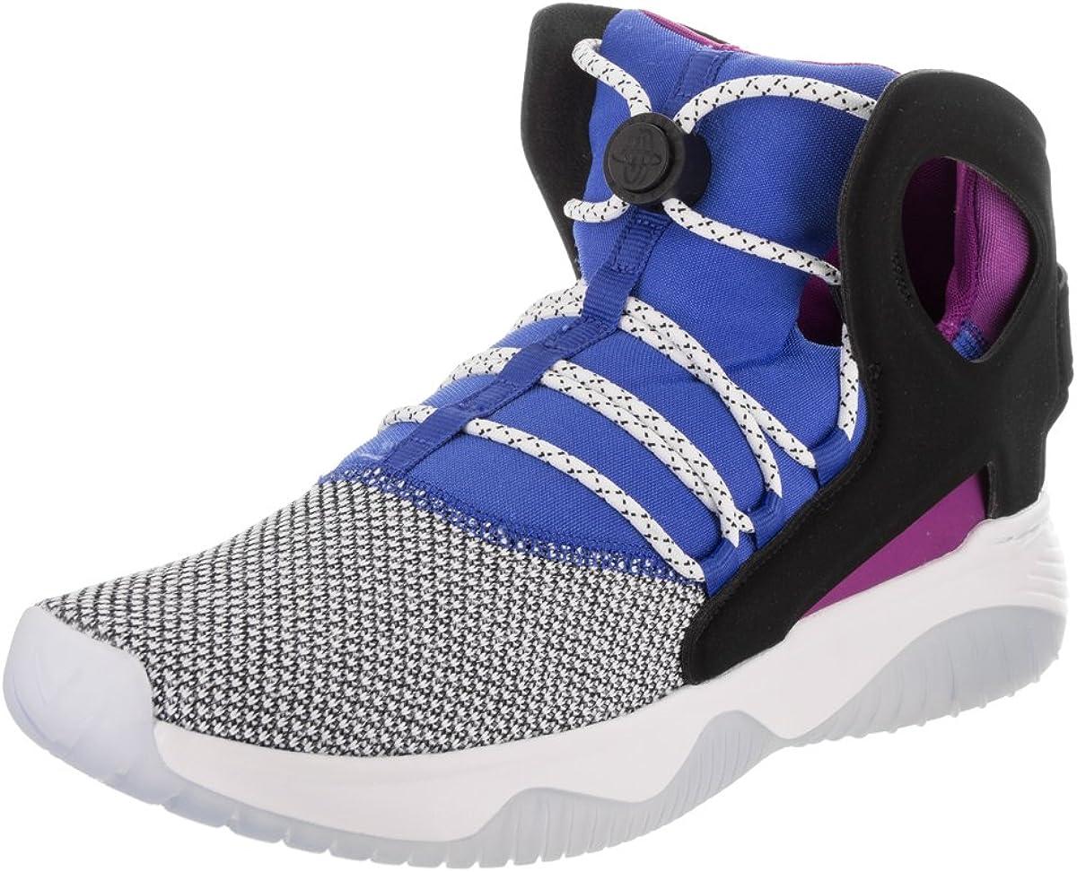 Mordrin Gran cantidad de Frustración  Amazon.com | Nike Men's Air Flight Huarache Ultra Basketball Shoe |  Basketball