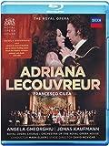 Kaufmann/Gheorghiu-Cilea-Adriana Lecouvreur