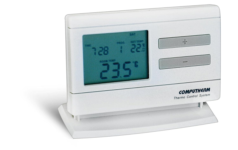 Ausgezeichnet Hunter 44905 Thermostat Schaltplan Fotos - Der ...