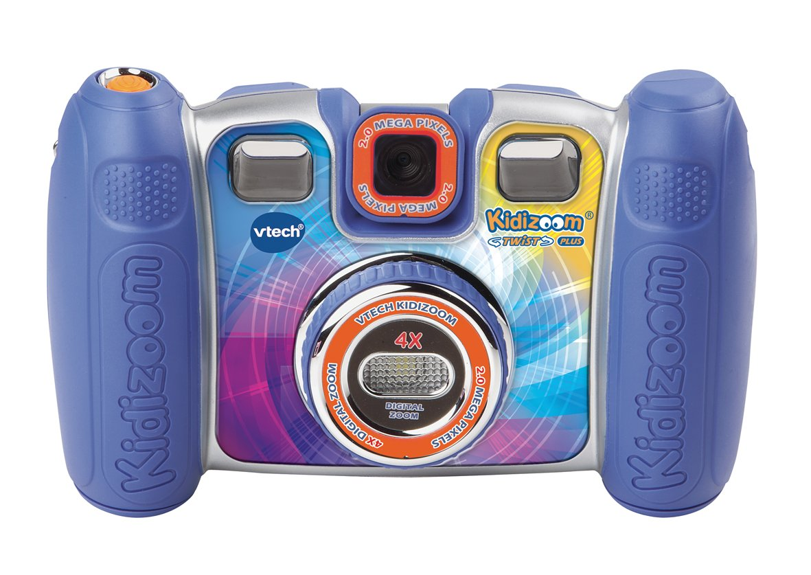 VTech Kidizoom Twist Plus