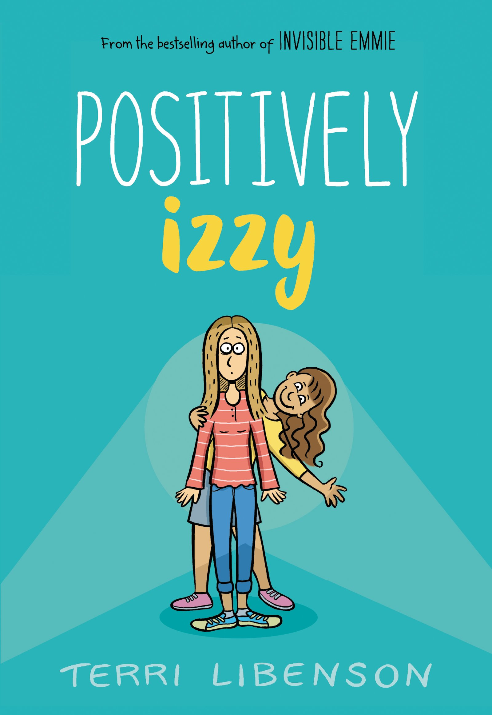 Image result for positively izzy amazon