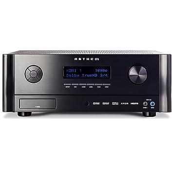 Anthem MRX 710 7 Channel A/V Receiver with Anthem Room