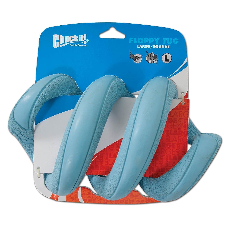 Chuckit Floppy Dog Tug Toy - Large