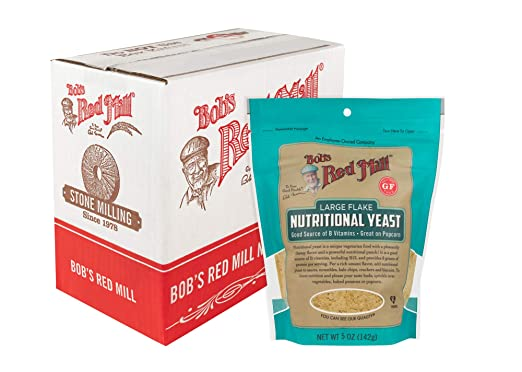 Bobs Red Mill Gluten - Chaleco nutricional grande sin ...
