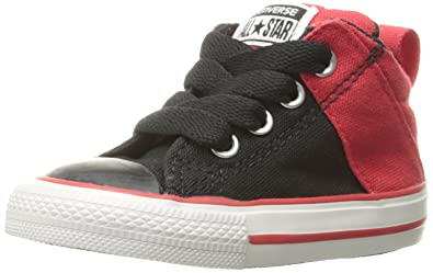 83114ca2aa422 Converse Kids' Chuck Taylor® All Star® Axel Mid Leather (Infant/Toddler)