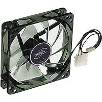 Ventilador Gamer para Gabinete, Deepcool, Wind Blade 120 Blue
