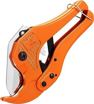 42mm PVC Rohrschneider Rohrabschneider Rohrschere Schlauchschneider Schneidzange