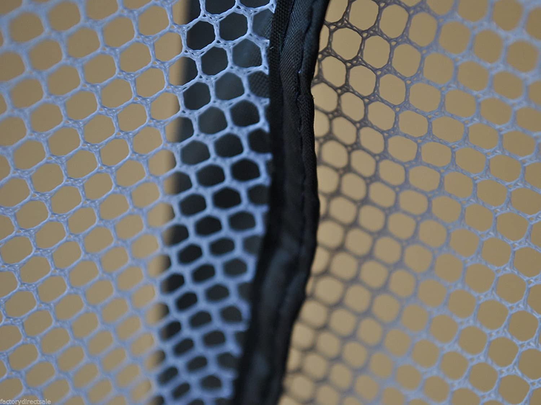 amazon com 10 u0027 golf practice driving hit net cage training mat