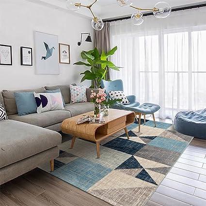 Amazon Com Carpet Rectangular Carpet Turkey Modern Geometric