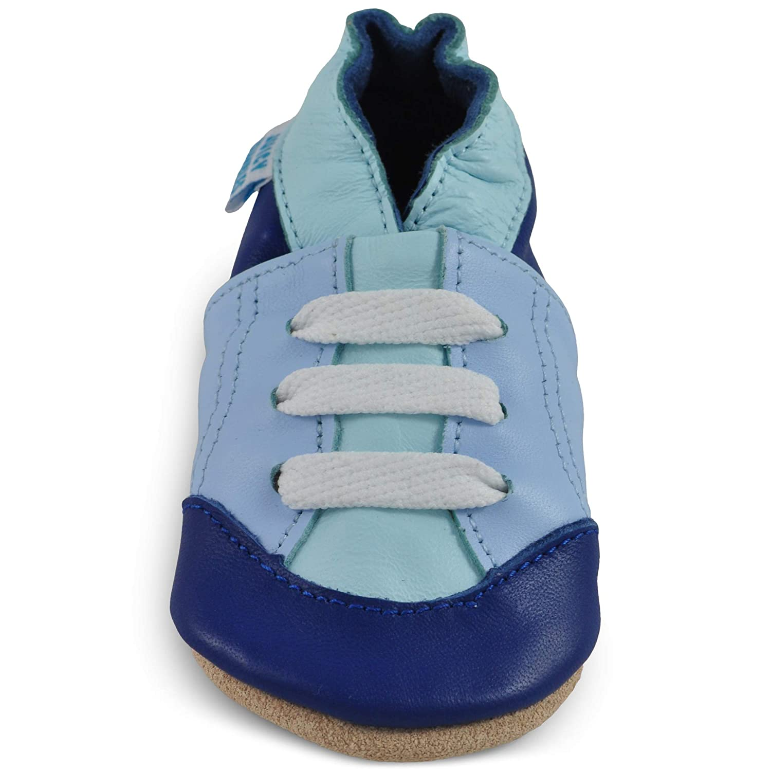 Leather Toddler Shoes Baby Boy Shoes Baby Walking Shoes Baby Shoes with Soft Sole Baby Girl Shoes