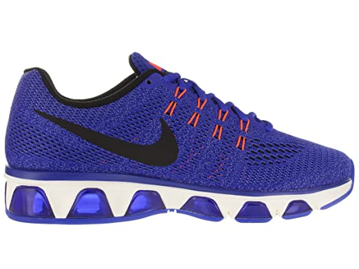 Amazon.com: Nike Women's Air Max Tailwind 8 Rcr Blue/Black/Chlk Bl/Hypr  Orng Running Shoe 12 Women US: Sports & Outdoors
