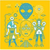 Mambo Cosmico (Vinyl)