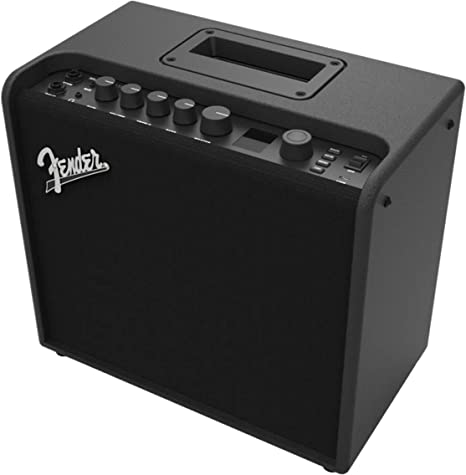 Fender Mustang LT25 Amplificador de guitarra: Amazon.es ...