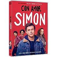 Con Amor Simon [DVD]