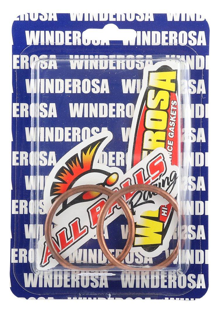 Winderosa 823136 Exhaust Gasket Kit