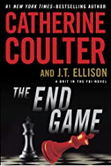 The End Game (A Brit in the FBI Book 3) Kindle Edition