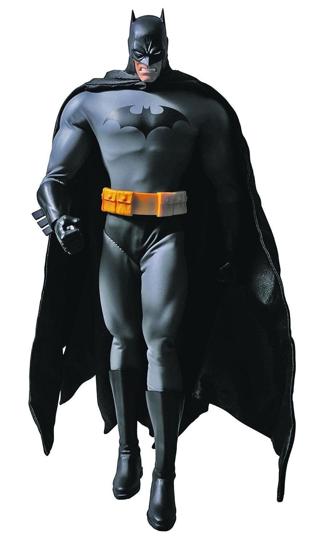 Batman Hush Batman nero Ver Rah Action Figura
