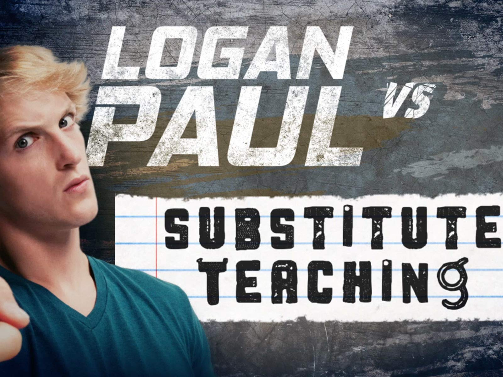 Amazon.com: Logan Paul Vs: Logan Paul, Bennet Silverman ...