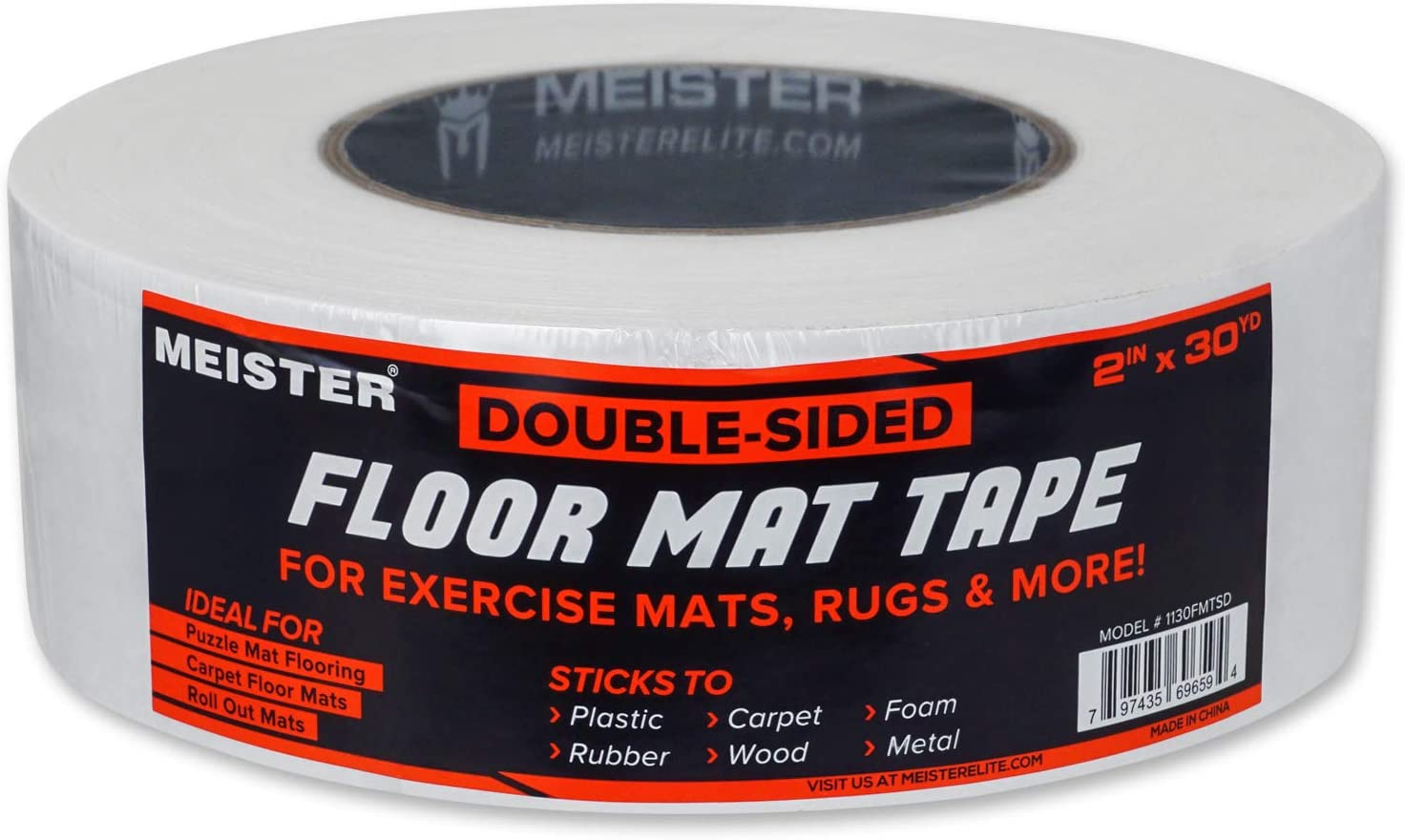 Meister Double-Sided 2
