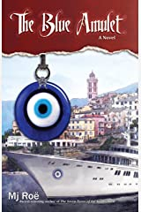 The Blue Amulet: A Novel (The Seven Turns Book 3) Kindle Edition