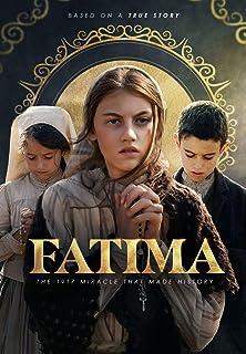 Book Cover: Fatima