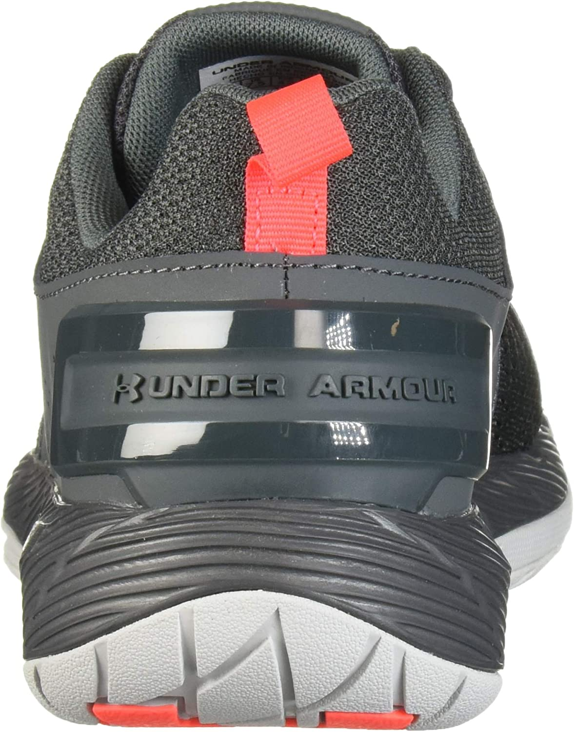 under armour commit tr ex review