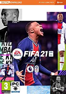 FIFA 21 (Code in a Box) (PC) - NL versie