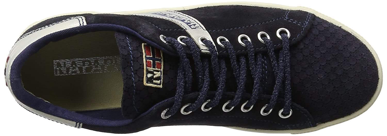 NAPAPIJRI FOOTWEAR Damen Minna (Navy Sneakers Blau (Navy Minna Blau) 4d9662