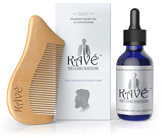 Save 57% off Beard Oil and Com...