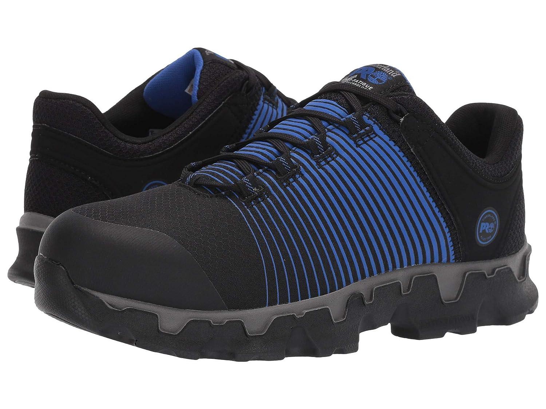 最安値で  [ティンバーランド] メンズカジュアルシューズスニーカー靴 E|Black Powertrain Sport 32.0 Alloy Safety Toe SD+ Toe [並行輸入品] B07P6LDJ7Z Black Ripstop Nylon/Blue Print 32.0 cm E 32.0 cm E|Black Ripstop Nylon/Blue Print, 生活実用館コレット:578399de --- sabinosports.com
