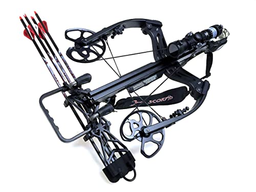5 Best Crossbow for Deer Hunting Reviews (2019 Guide